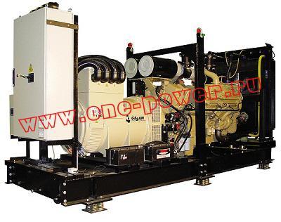 Дизельная электростанция Gesan DPA 2000E