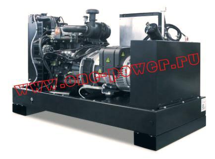 Дизельная электростанция Gesan DPB 10E MF