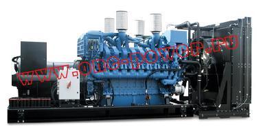 Дизельная электростанция Gesan DTA 3100E