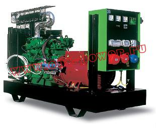 Электростанция Green Power GP 16 PW