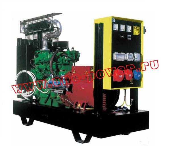 Green Power GP 22 PW Дизельная электростанция