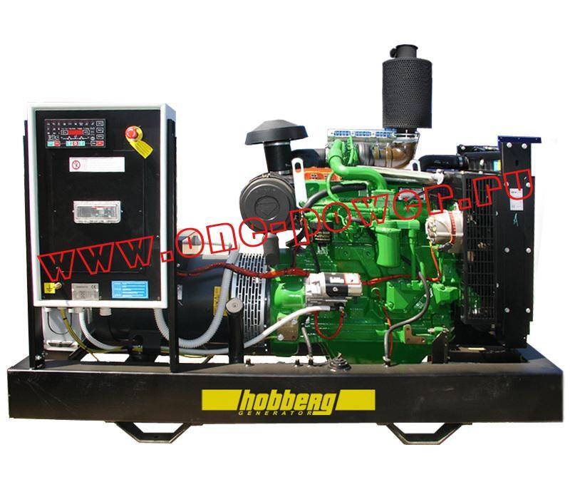 Дизельная электростанция Hobberg HV 280