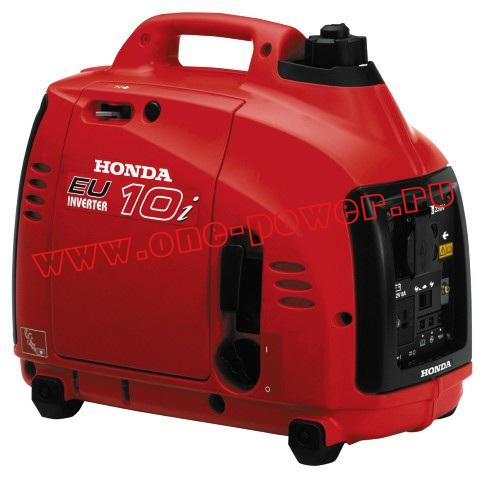 Honda EU-10i