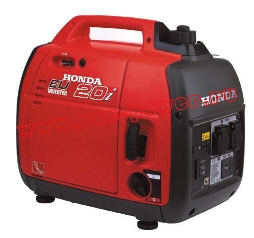 Бензиновая электростанция  Honda EU-20i