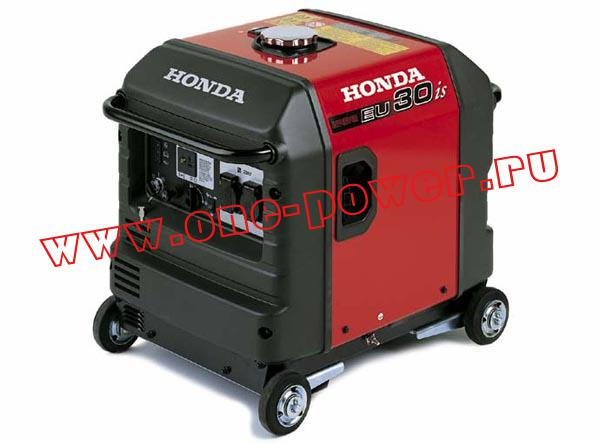 Бензиновая электростанция  Honda EU-30i