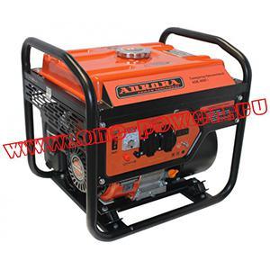 Появился в продаже инверторный генератор Aurora AGE 4000 I