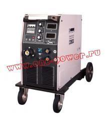Сварочный инвертор КЕДР MIG 259T (380В)