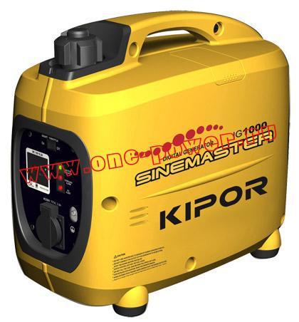 Kipor IG1000 инверторный генератор