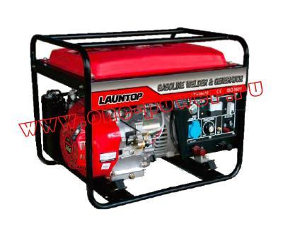 Расчет мощности генератора для сварки