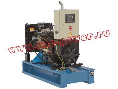 Дизельная электростанция Lester АД-11С-Т400-*РМ12