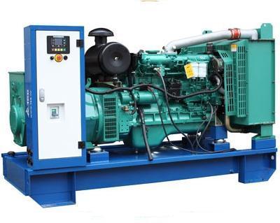 Дизельная электростанция  Mitsudiesel АД-160