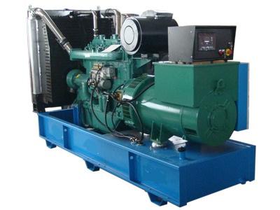 Дизельная электростанция Mitsudiesel АД-300