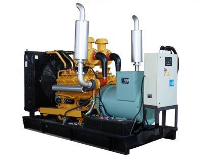 Дизельная электростанция Mitsudiesel АД-400