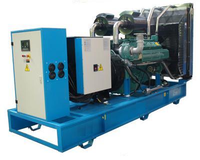 Дизельная электростанция Mitsudiesel  АД-500