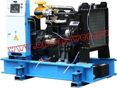 Дизельная электростанция Mitsudiesel АД-30