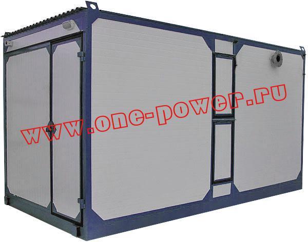 Антивандальные контейнеры собственного производства