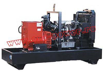 Дизельная электростанция GESAN DV 130