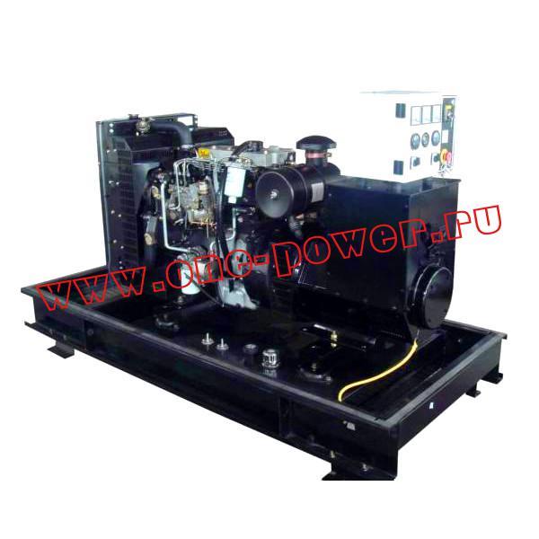 Дизельная электростанция AD-30-T400 Ricardo