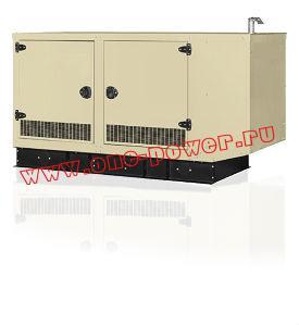 Газовые генераторы SDMO