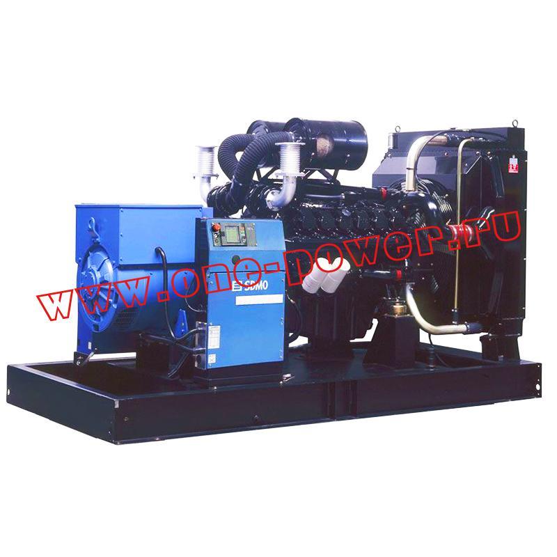 Дизельная электростанция SDMO D440
