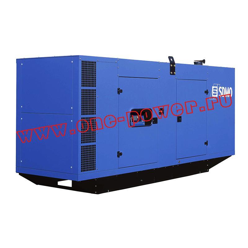 Дизельная электростанция SDMO EXEL X715C2