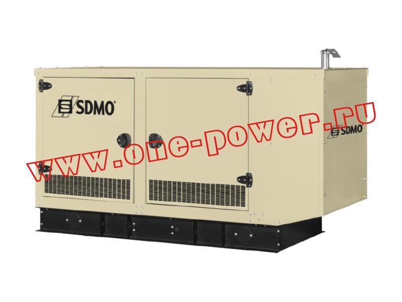 SDMO GZ30