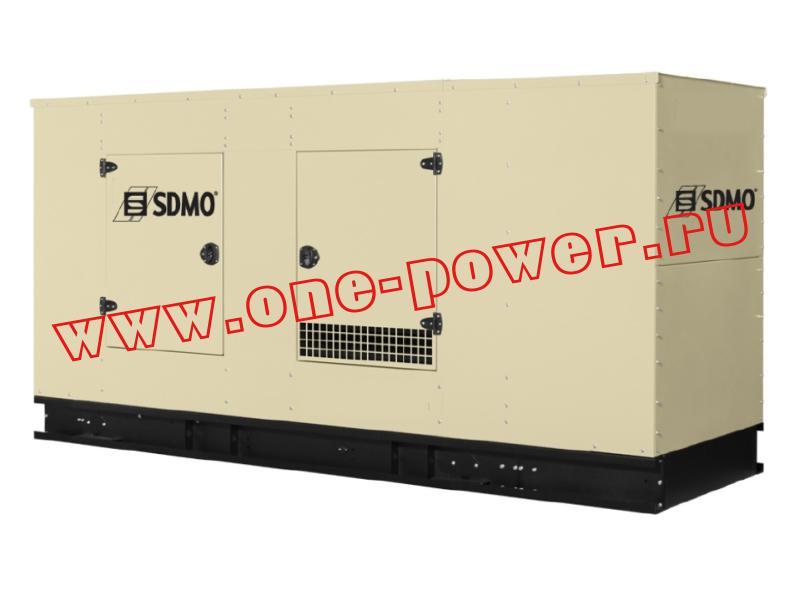 SDMO GZ125