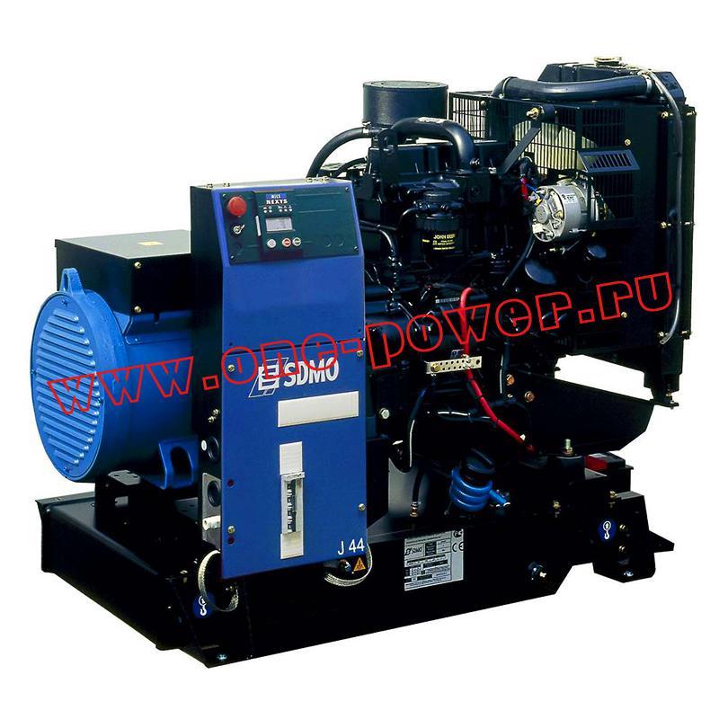 Дизельная электростанция SDMO J 44K