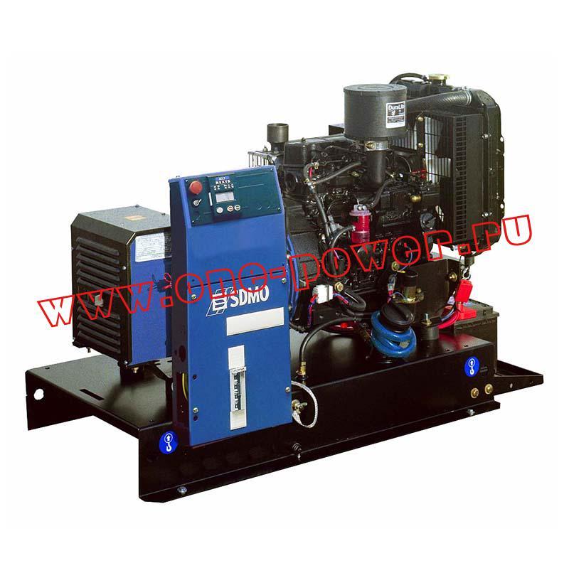 Дизельная электростанция SDMO  T6KM