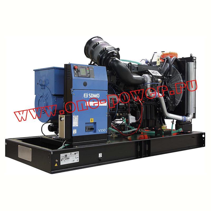 Дизельная электростанция SDMO V350K