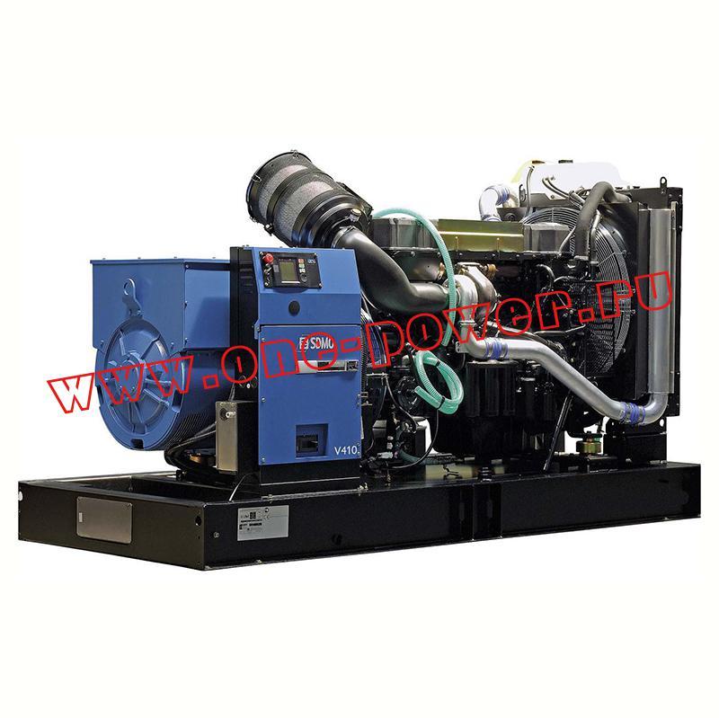 Дизельная электростанция SDMO V410K