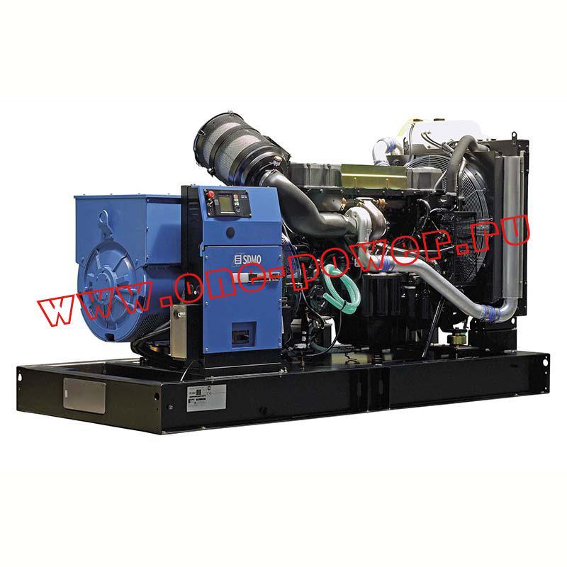 Дизельная электростанция SDMO V440K