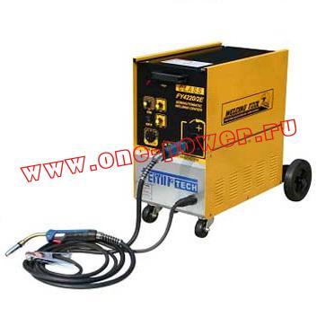 Электронный сварочный аппарат точечной сварки FY-9000А