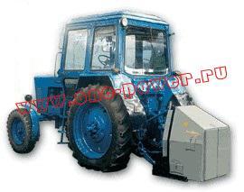 Установка генераторная сварочная УГС-500