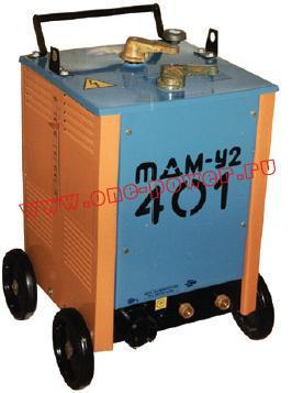 Трансформатор сварочный ТДМ–401У2