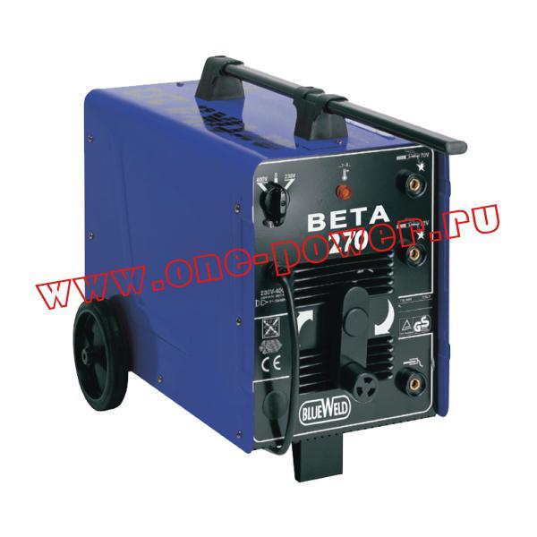 BlueWeld BETA 270