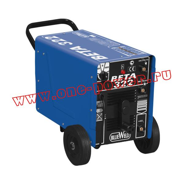 BlueWeld BETA 322 сварочный трансформатор