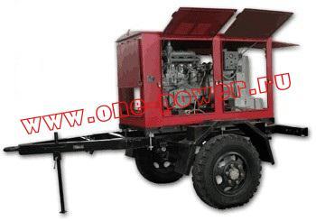 Сварочный агрегат АДД-4004 У1