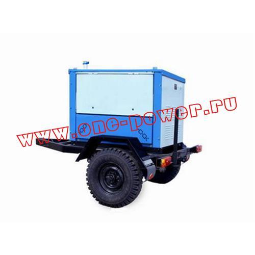 Сварочный агрегат АДД-5002 М1У1