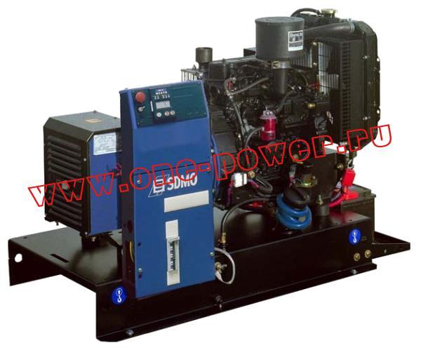 Дизельная электростанция SDMO T12HK