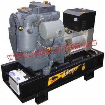 Сварочный дизельный генератор Вепрь АСПДВ350-10/4-Т400/230 ВЛ-БС
