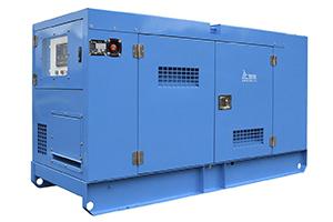 Дизельный генератор АД-30С-Т400-1РКМ10