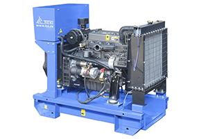 Дизельный генератор ТСС АД-10С-230-1РМ11