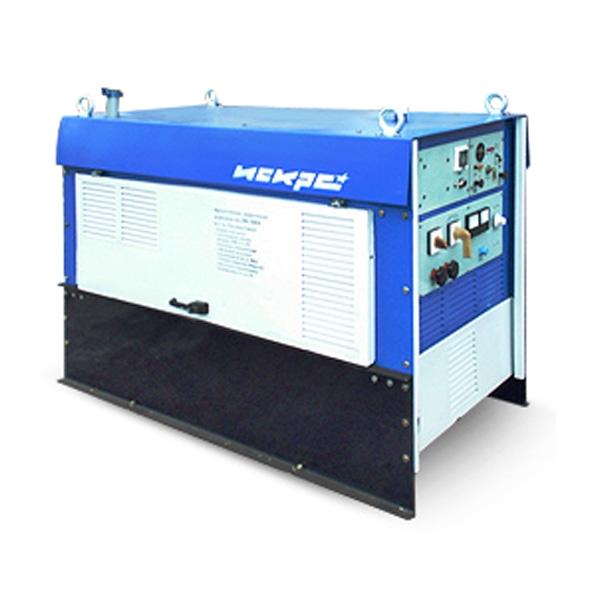 Дизельный сварочный агрегат АДДУ-4004