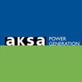 Электростанции Aksa