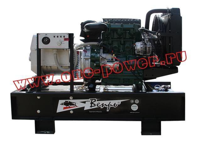 Обновление модельного ряда генераторов Вепрь