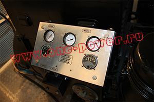 Датчики состояния дизельного генератора мощностью 250 кВт