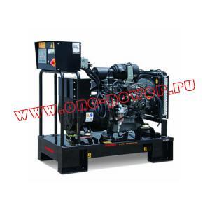 Дизельный генератор Yanmar YH220DTLA