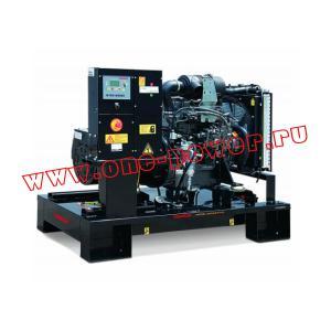 Дизельный генератор Yanmar YH440DTLA