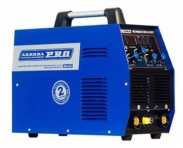 Аппарат аргонодуговой сварки Aurora Pro Ironman-200 AC/DC